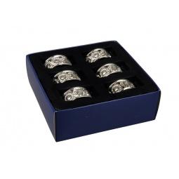 Купить Кольца для салфеток Rosenberg 4112