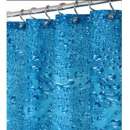 Купить Штора для ванной комнаты Welle Splash