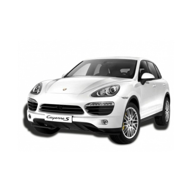 фото Автомобиль на радиоуправлении 1:12 KidzTech Porsche Cayenne S. В ассортименте