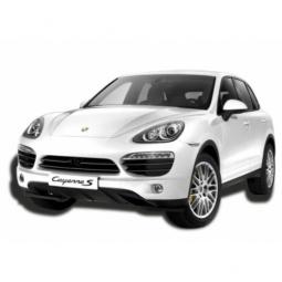 Купить Автомобиль на радиоуправлении 1:12 KidzTech Porsche Cayenne S. В ассортименте