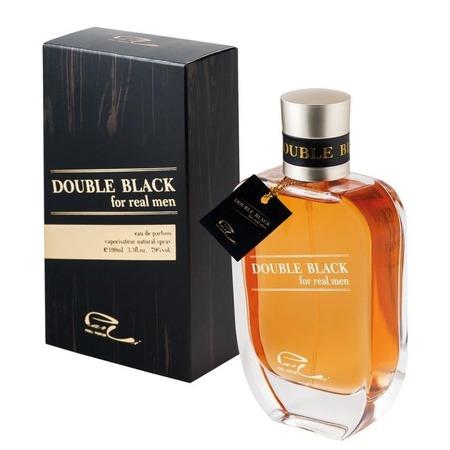 Купить Парфюмированная вода для мужчин Parli Double Black, 100 мл