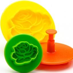 фото Набор форм для печенья Mayer&Boch «Цветок»