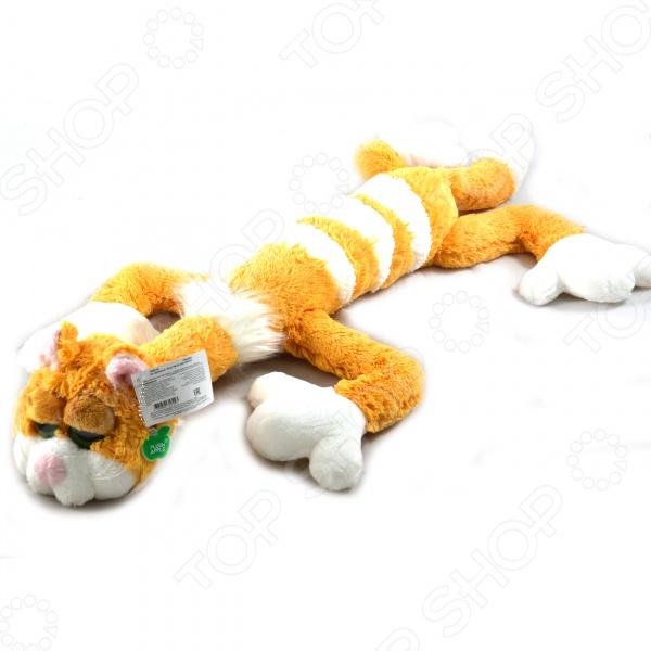 Длинная игрушка кот