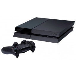 фото Консоль игровая Sony PlayStation 4
