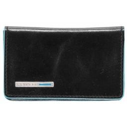 фото Чехол для кредитных и визитных карт Piquadro Blue Square PP1263B2/N