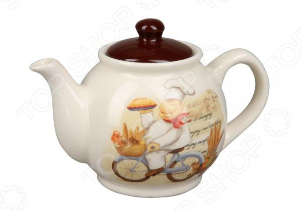 Чайник заварочный Rosenberg 8058