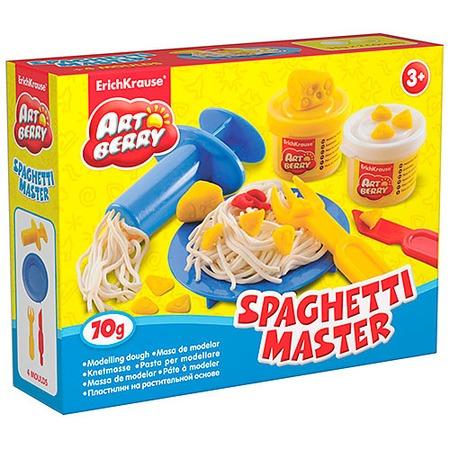 Купить Набор игровой для лепки Erich Krause Spaghetti Master
