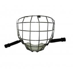 фото Маска для хоккейного шлема ATEMI