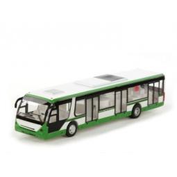 фото Модель автобуса Пламенный Мотор «Муниципальный пассажирский транспорт»