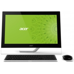 фото Моноблок Acer Aspire 5600U (DO.SL0ER.001)