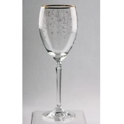 Купить Набор бокалов для вина Коралл 40768/Q7917/250 «Лиллу»
