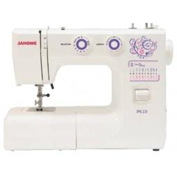<b>Швейная машина JANOME PS-25</b> (LW-30) купить по низкой цене ...