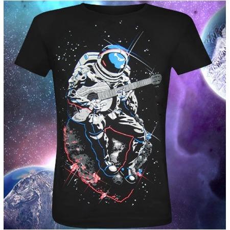 Купить Футболка мужская Dodogood Spaceman