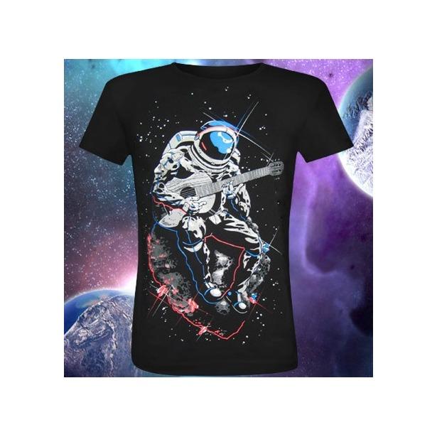 фото Футболка мужская Dodogood Spaceman. Размер одежды: 52