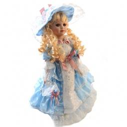 фото Кукла керамическая Феникс-Презент 33374