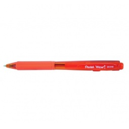 фото Ручка шариковая Pentel BK440. Цвет чернил: оранжевый