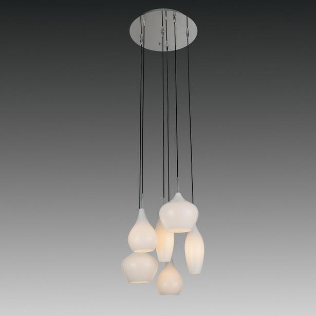 фото Люстра подвесная Lightstar Simple Light 803060