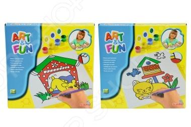 Набор для рисования Simba 6331471. В ассортименте