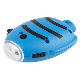 Купить Динамо-фонарик детский Эра DA5-R