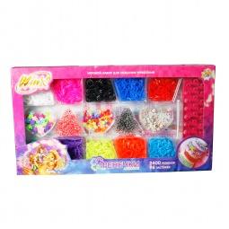 Купить Набор для создания браслетов 1 Toy Winx Т58333