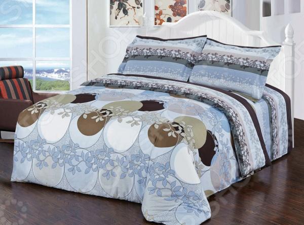 где купить Комплект постельного белья Softline 10373 по лучшей цене