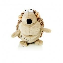 фото Мягкая игрушка Maxitoys «Ежик Прикольный». Размер: 15 см