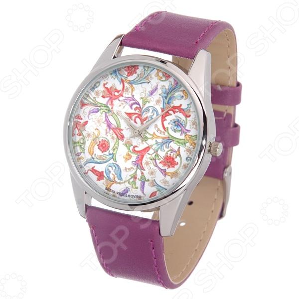 Часы наручные Mitya Veselkov «Райский сад» Color цена и фото