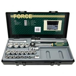 Купить Набор с торцевыми головками Force F-4234A