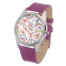 фото Часы наручные Mitya Veselkov «Райский сад» Color