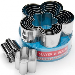Купить Формы для печенья Mayer&Boch MB-24001