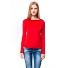 Фото Кофта Mondigo 1464. Цвет: красный. Размер одежды: 42