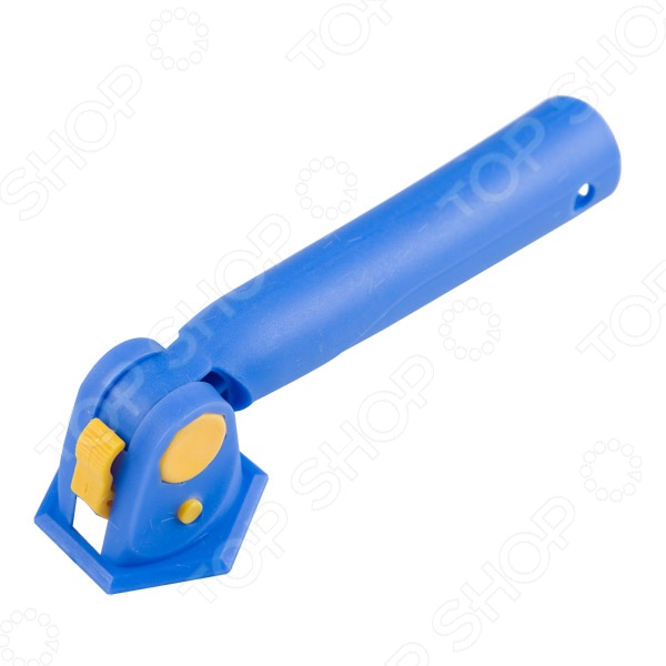 Аппликатор Brigadier для отбивки плоскостейДругой отделочный инструмент<br>Аппликатор Brigadier для отбивки плоскостей инструмент, предназначенный для работы с гладкими поверхностями. Подходит для лаков и красок на водной или масляной основе. Для работы с аппликатором необходима сменная рабочая часть Brigadier 71324 приобретается отдельно .<br>