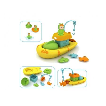 Купить Набор для ванны Smoby «Рыбалка»
