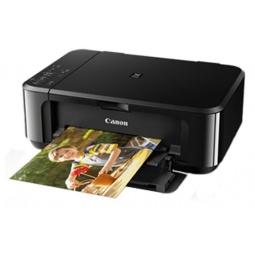 фото Многофункциональное устройство Canon Pixma MG3640. Цвет: черный