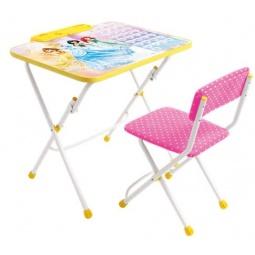 Купить Набор мебели детский Ника «Принцесса»