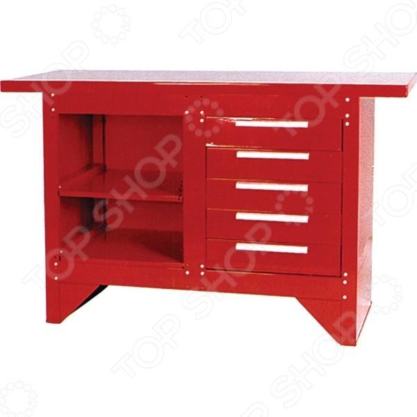Стол инструментальный Big Red TSA5405