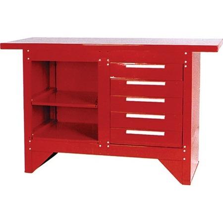 Купить Стол инструментальный Big Red TSA5405