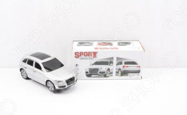 Машина инерционная Sport 1707175