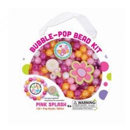 фото Набор для создания украшений Bead Bazaar «Розовые брызги»