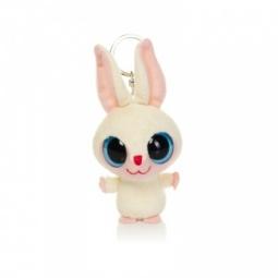 фото Брелок для ключей детский Maxitoys «Глазастик заяц»