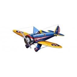 Купить Сборная модель истребителя Revell Boeing P-26A «Peashooter»