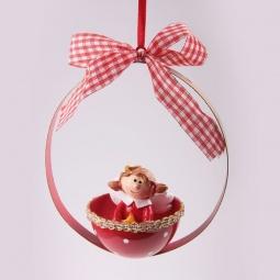 фото Украшение-подвес новогоднее Феникс-Презент 31064