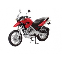 Купить Модель мотоцикла AUTOTIME BMW F650GS В ассортименте