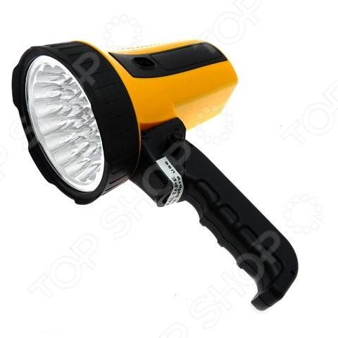 Фонарик аккумуляторный Camelion C-29315 лазерный фонарик в самаре
