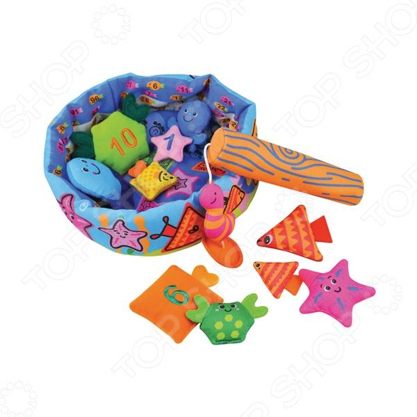 фото Игра развивающая KS Kids Аквариум, Другие развивающие игрушки и игры