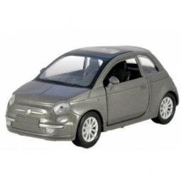 фото Машинка металлическая Autotime ITALY COMPACT ELEGANT «Гражданская»