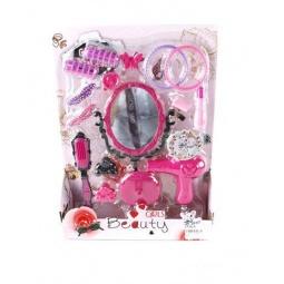 фото Игровой набор парикмахера Shantou Gepai «Прекрасная девчонка» YBE8810-01