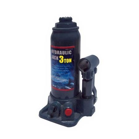 Купить Домкрат гидравлический бутылочный с клапаном Megapower M-90304