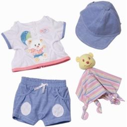 Купить Набор аксессуаров для кукол Zapf Creation «Одежда и зверюшка». В ассортименте
