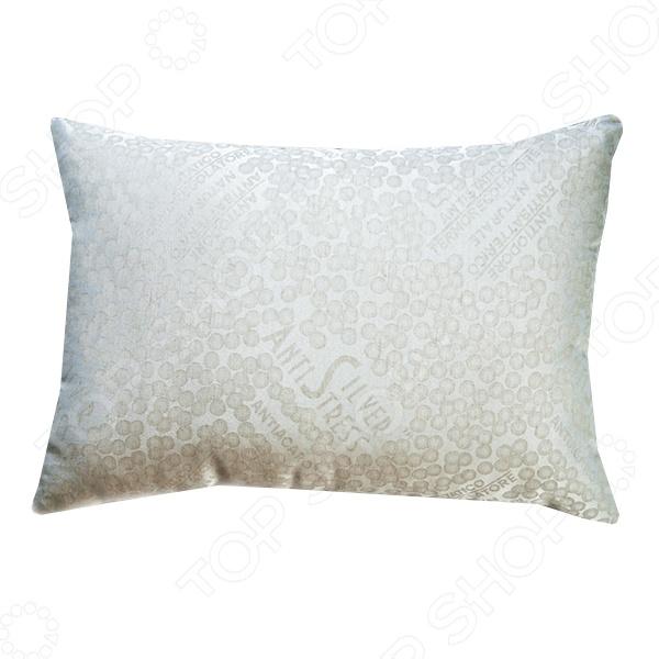 Подушка Primavelle Silver Antistress. Размер: 68х68 см. Уцененный товар